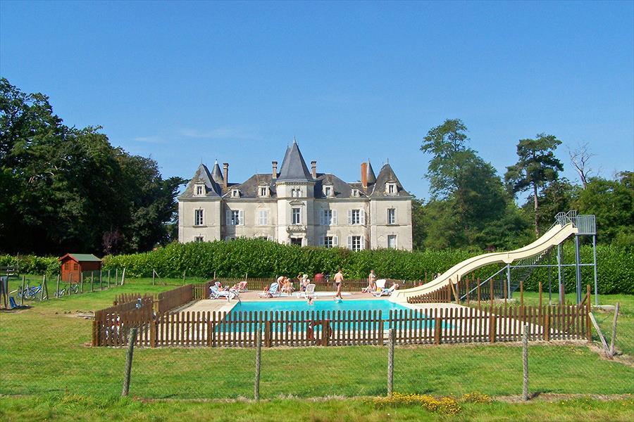 Camping Yelloh! Village Château La Forêt Saint-Julien-des-Landes