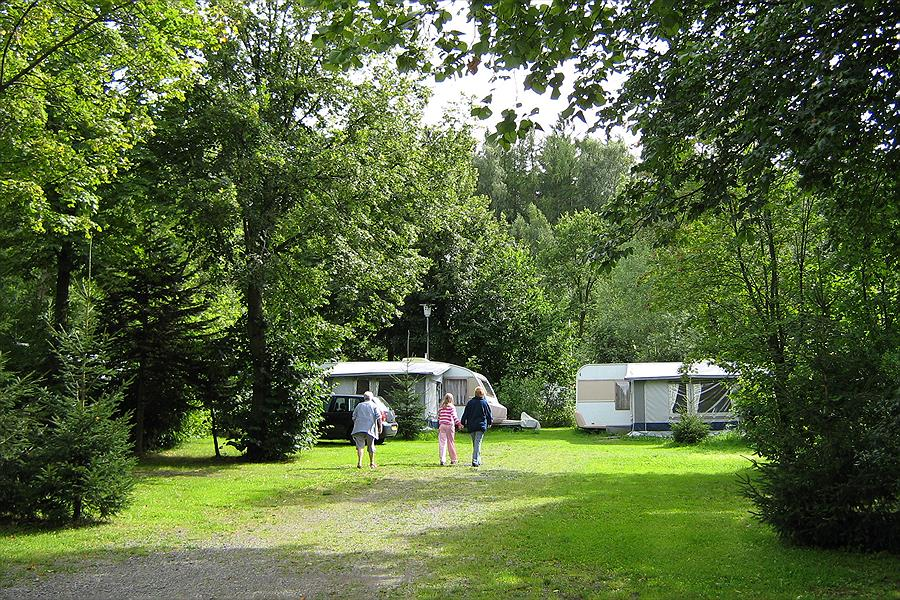 Knaus Campingpark Walkenried in Walkenried is een kindvriendelijke camping in Duitsland
