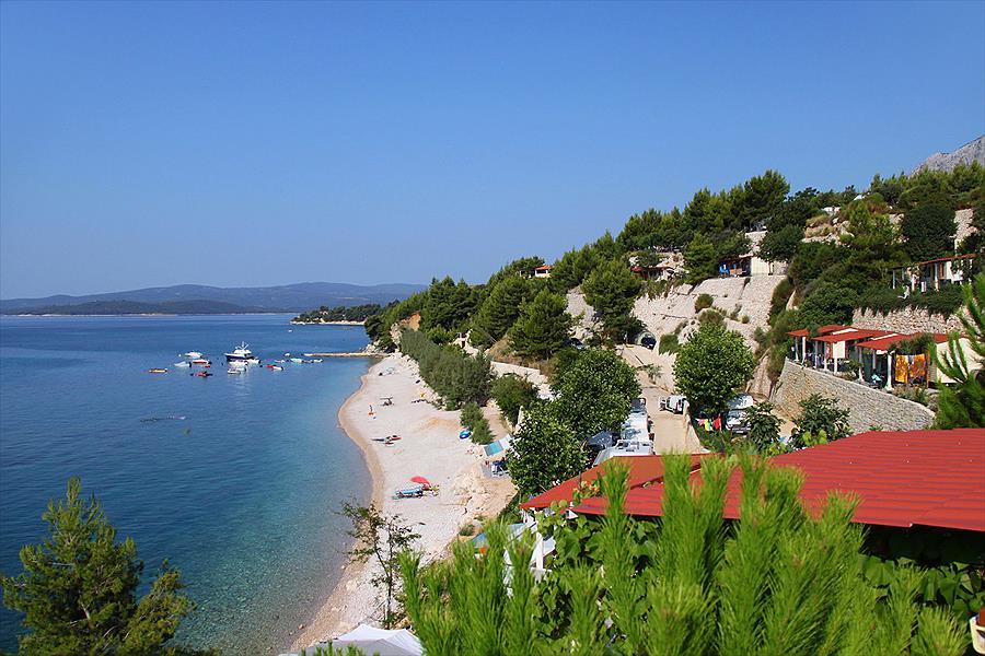 Nevio Camping bij Orebić (Dubrovnik-Neretva)