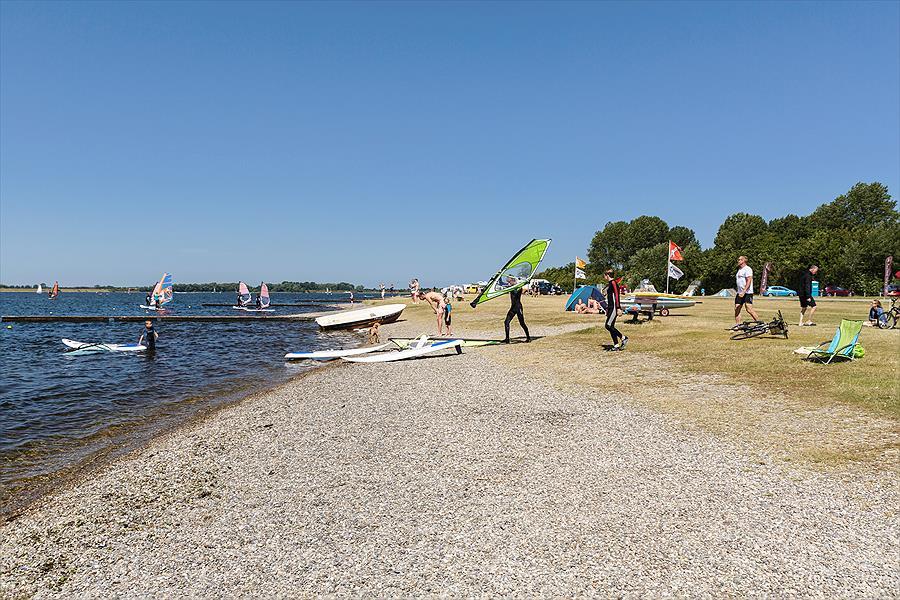RCN vakantiepark de Schotsman in Kamperland is een kindvriendelijke camping in Nederland
