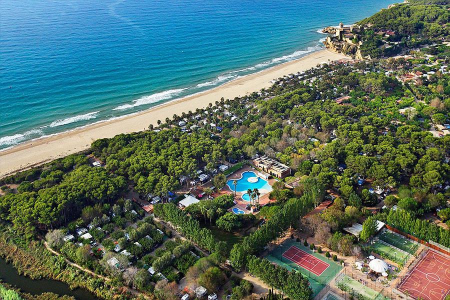 Tamarit Beach Resort Tamarit