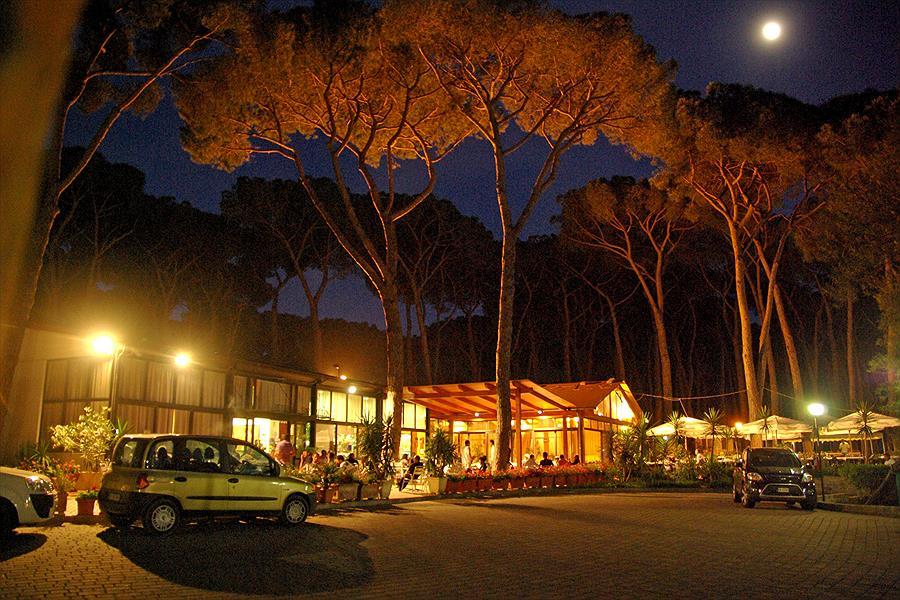 Camping Village Fabulous bij Rome (Rome)