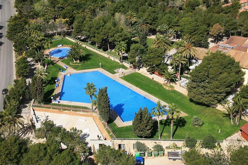 Camping Vilanova Park in Vilanova i la Geltrú is een kindvriendelijke camping in Spanje