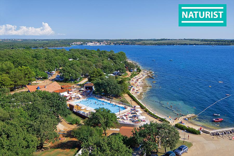 Solaris Camping Resort Poreč