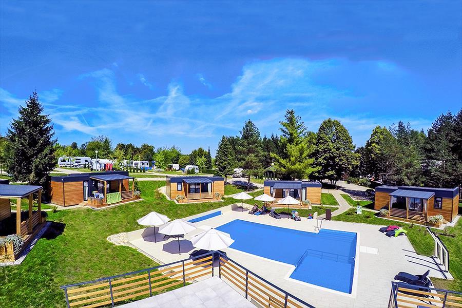 Plitvice Holiday Resort Grabovac