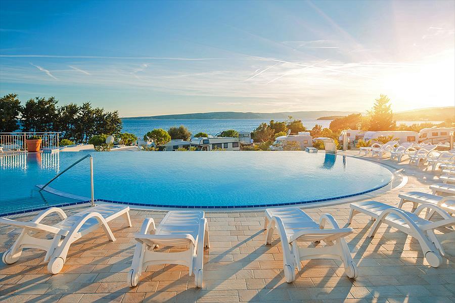 Krk Premium Camping Resort Krk