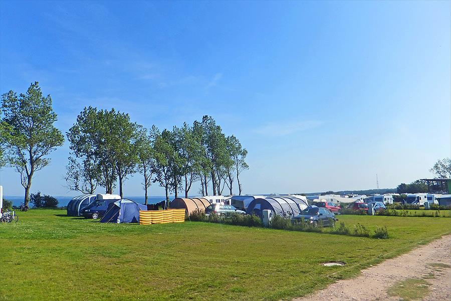 Knaus Camping- und Ferienhauspark Rügen bij Altenkirchen (Mecklenburg-Voor-Pommeren)