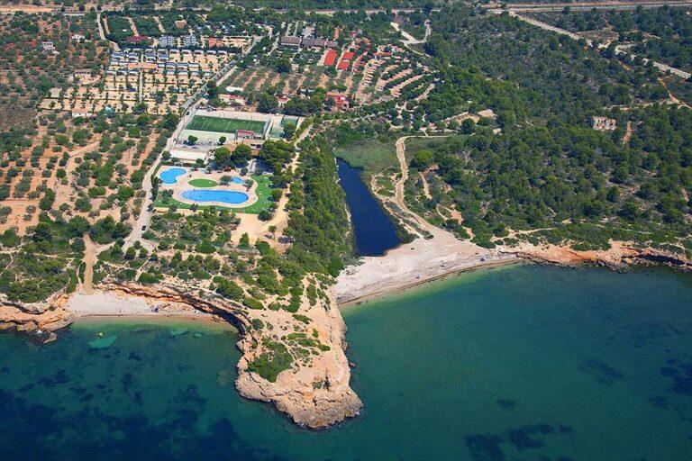 Aanbiedingen en korting Camping Ametlla l'Ametlla de Mar