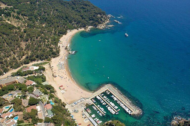 Aanbiedingen en korting Camping Sènia Cala Canyelles Lloret de Mar