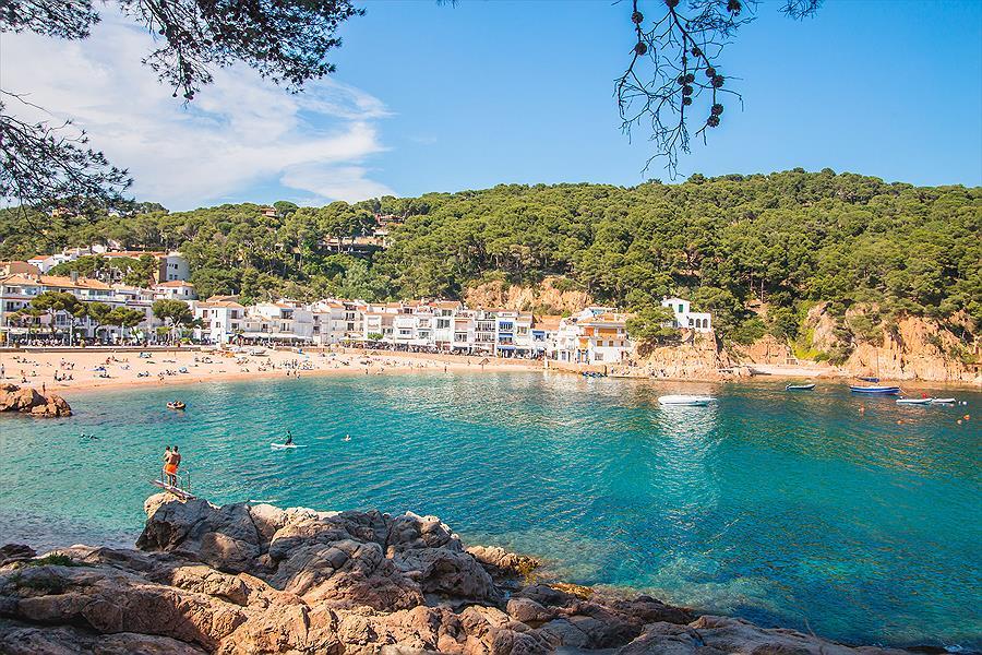 Camping Sandaya Cypsela Resort in Pals is een kindvriendelijke camping in Spanje