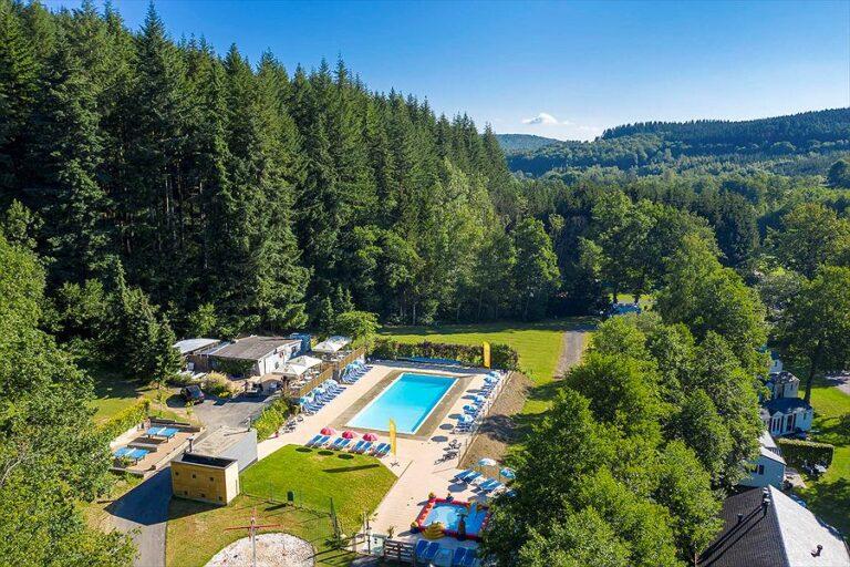 Aanbiedingen en korting Camping Sandaya Parc la Clusure Bure