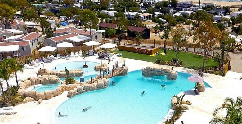Aanbiedingen en korting Yelloh! Village Gavina Camping & Resort Creixell
