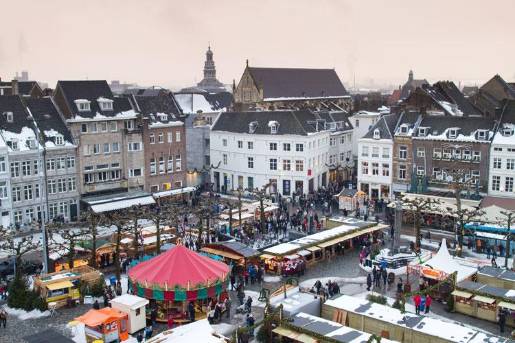 toeren Limburg
