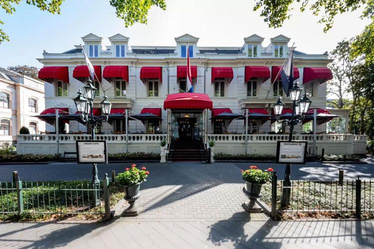 hotel Overijssel