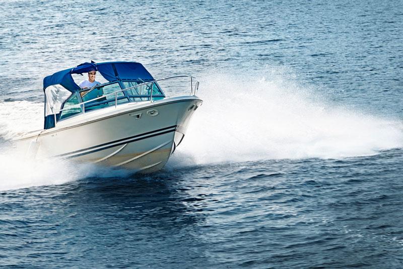 Waarom varen must is deze zomer