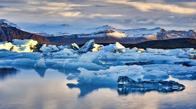 Winter rondreis IJsland