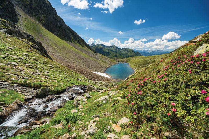 Innsbruck mooiste wandelroutes
