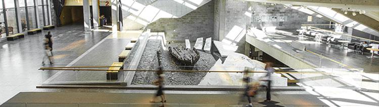 Musee de la Civilisation Canada