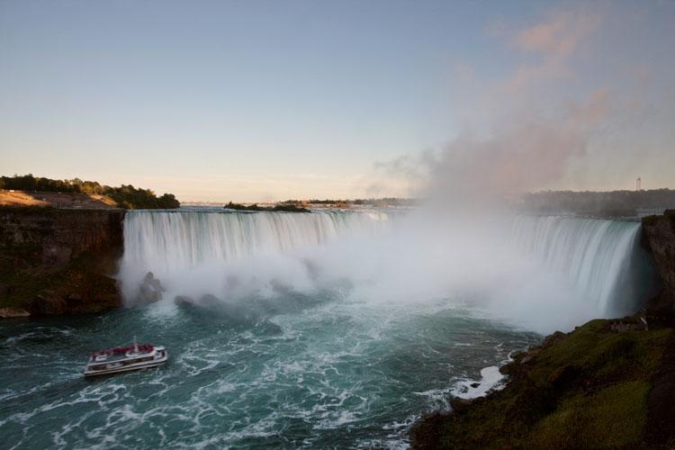 Wat te doen in... Niagara Falls