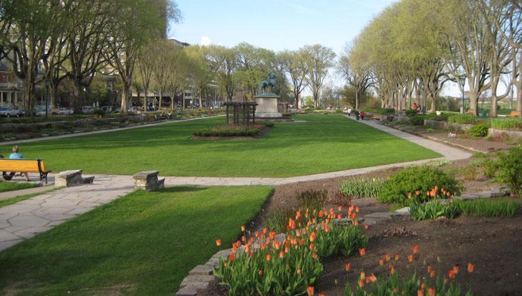 Parken Quebec