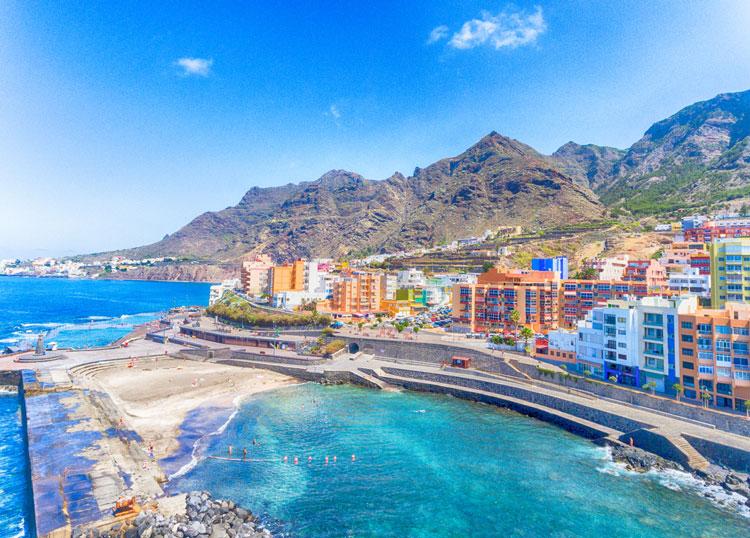 Wat te doen op... Tenerife