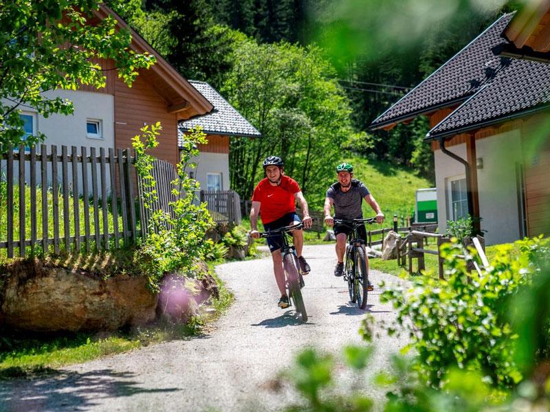 leukste vakantiepark Oostenrijk