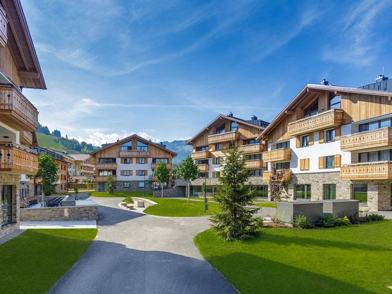 vakantiepark Oostenrijk, Landal Resort Maria Alm